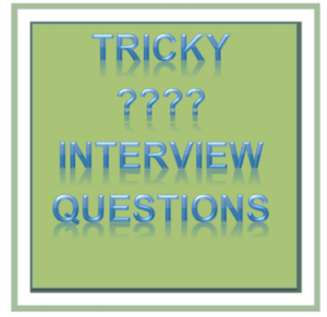 Tricky Interview Questions for CEO's to use