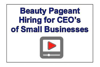 Boxwood Strategies video, process hiring with Bert Sadtler