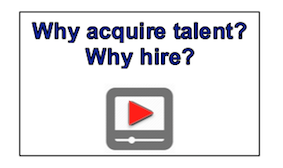 Why hire talent to your business?